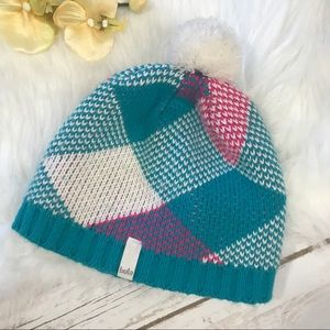 Bula Toddler Winter Snow Hat Fleece Lined